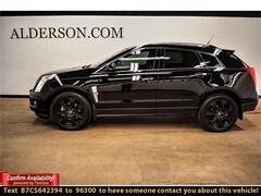 2012 CADILLAC SRX Performance SUV