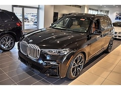 New BMW models for sale 2019 BMW X7 xDrive40i SUV 5UXCW2C56KL087112 in Lubbock, TX