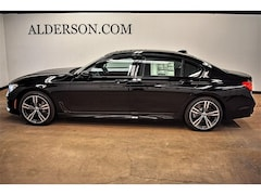 New BMW models for sale 2019 BMW 740i xDrive Sedan WBA7E4C51KGV71034 in Lubbock, TX
