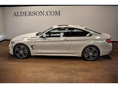 New BMW models for sale 2020 BMW 440i Coupe WBA4W7C04LAH17228 in Lubbock, TX