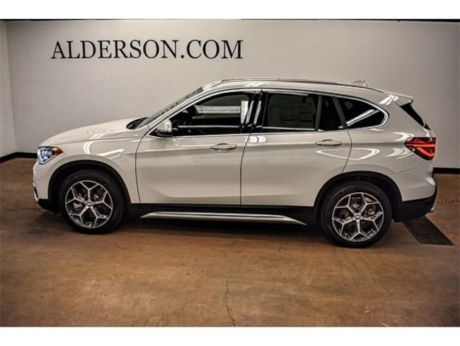 New 2019 BMW X1 sDrive28i SUV For Sale/Lease Lubbock, TX