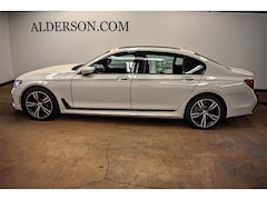 New BMW models for sale 2019 BMW 740i Sedan WBA7E2C59KB218171 in Lubbock, TX