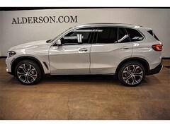 New BMW models for sale 2019 BMW X5 xDrive40i SAV 5UXCR6C59KLL38946 in Lubbock, TX