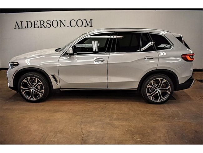 Bmw X5 Lease >> New 2019 Bmw X5 For Sale Lease Lubbock Tx Stock 12839