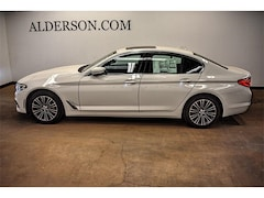 New BMW models for sale 2019 BMW 530i Sedan WBAJA5C54KWW09174 in Lubbock, TX