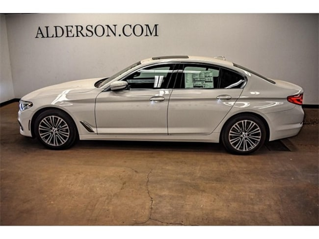 New 2019 BMW 530i Sedan For Sale/Lease Lubbock, TX