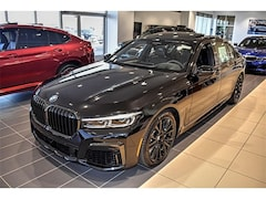 New BMW models for sale 2020 BMW 740i xDrive Sedan WBA7T4C05LGF97344 in Lubbock, TX