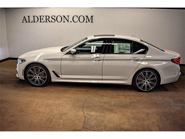 New 2019 BMW 540i For Sale/Lease Lubbock, TX   Stock# 10769