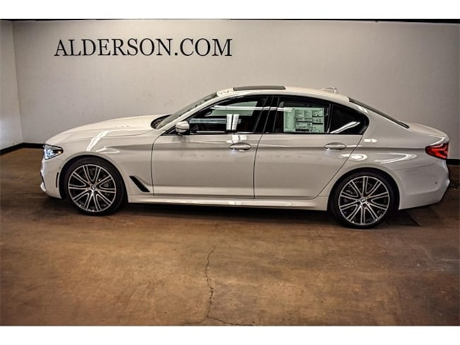 New 2019 Bmw 540i For Sale Lease Lubbock Tx Stock 10769