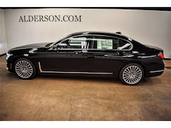 New BMW models for sale 2020 BMW 740i Sedan WBA7T2C04LGL17477 in Lubbock, TX