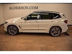 New BMW models for sale 2019 BMW X3 M40i SAV 5UXTS3C54K0Z09988 in Lubbock, TX