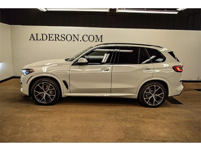 New 2019 BMW X5 For Sale/Lease Lubbock, TX | Stock# 12749