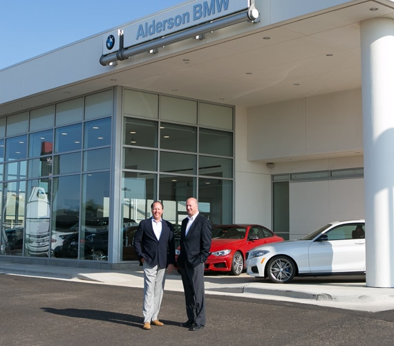 about alderson european motors | bmw dealer lubbock, tx | serving