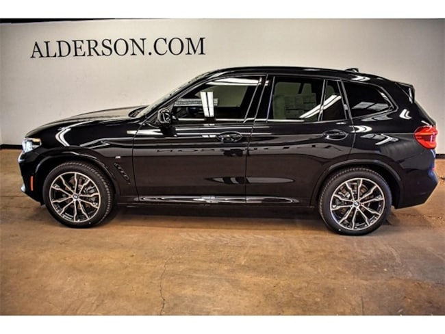 New 2019 BMW X3 xDrive30i SAV For Sale/Lease Lubbock, TX