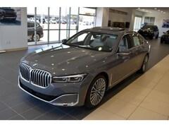 New 2022 BMW 740i Sedan in Lubbock, TX