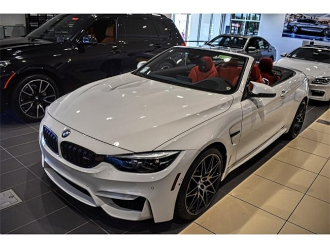 New 2020 BMW M4 Convertible For Sale/Lease Lubbock, TX