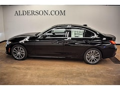 New BMW models for sale 2019 BMW 330i 330i Sedan WBA5R1C52KAE81729 in Lubbock, TX