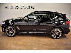 New BMW models for sale 2019 BMW X3 M40i SAV 5UXTS3C58K0Z07029 in Lubbock, TX