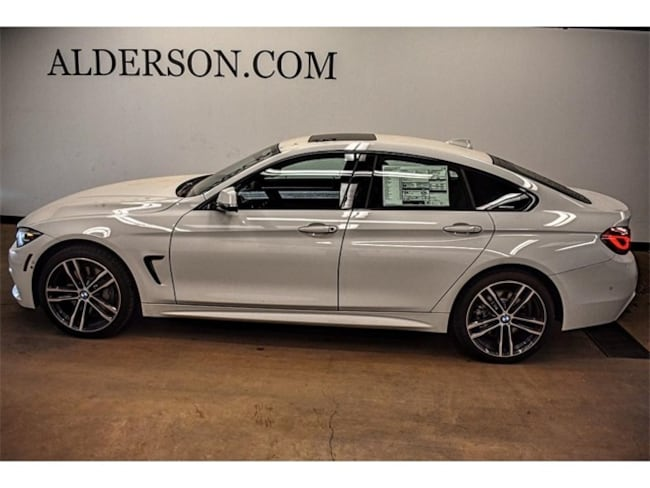 New 2019 BMW 440i xDrive Gran Coupe For Sale/Lease Lubbock, TX