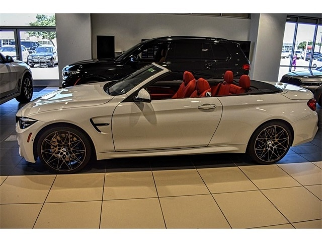 New 2020 BMW M4 For Sale/Lease Lubbock, TX | Stock# 10040
