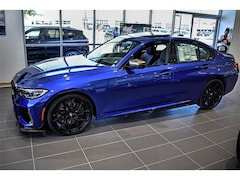 New BMW models for sale 2020 BMW M340i Sedan WBA5U7C0XLFH07137 in Lubbock, TX