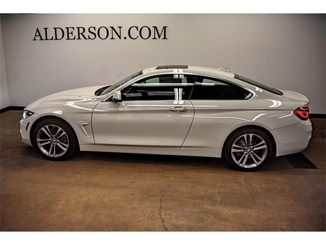 Bmw 430i Coupe >> New 2019 Bmw 430i For Sale Lease Lubbock Tx Stock 11489