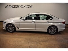 New BMW models for sale 2019 BMW 530i Sedan WBAJA5C5XKWW08675 in Lubbock, TX