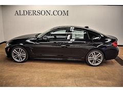 New BMW models for sale 2019 BMW 440i Gran Coupe WBA4J5C55KBM66451 in Lubbock, TX