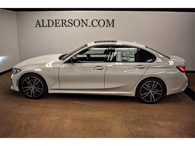 New 2020 Bmw M340i For Sale Lease Lubbock Tx Stock 10120
