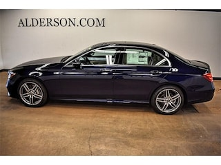 New 2019 Mercedes-Benz E-Class E 300 Sedan WDDZF4JB8KA489229 50169 for Sale in Lubbock, TX