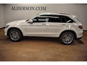 New 2018 Mercedes-Benz GLC 300 4MATIC SUV for Sale in Lubbock, TX