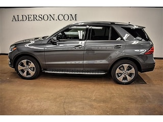 New 2018 Mercedes-Benz GLE 350 SUV for Sale in Lubbock, TX