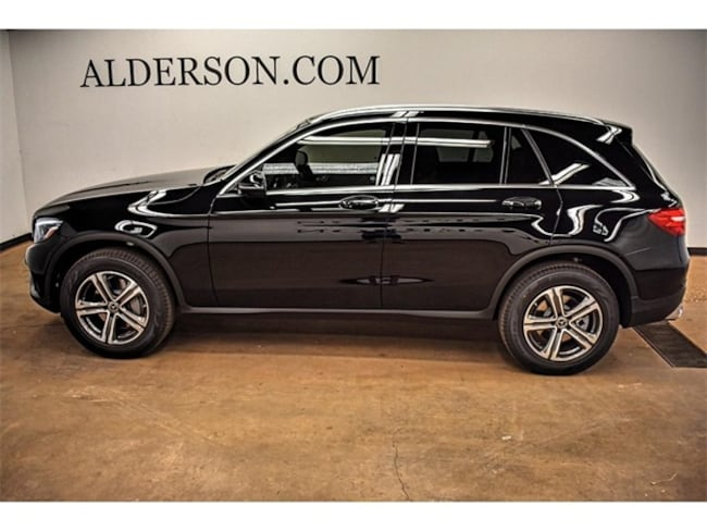 New 2019 Mercedes-Benz GLC 300 SUV Lubbock, TX