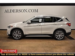 Used vehicels for sale 2018 BMW X1 xDrive28i SUV WBXHT3C38J3H30326 in Lubbock, TX