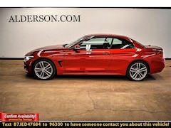 Used vehicels for sale 2018 BMW 4 Series 440i xDrive Convertible WBA4Z7C58JED47684 in Lubbock, TX
