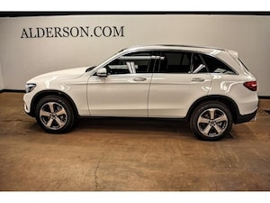 New 2018 Mercedes-Benz GLC 300 SUV for Sale in Lubbock, TX