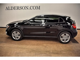 New 2019 Mercedes-Benz GLA 250 4MATIC SUV for Sale in Lubbock, TX