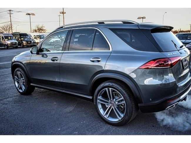 New 2020 Mercedes-Benz GLE 350 For Sale in Midland TX ...