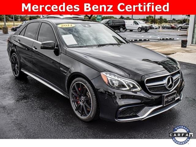 Certified Pre Owned U003e Mercedes Benz U003e E 63 AMG U003e Used 2014 Mercedes Benz E  63 AMG