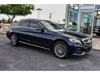 Used 2015 Mercedes-Benz C-Class C 300 4MATIC Sedan for Sale in Midland, TX