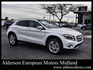 New 2020 Mercedes-Benz GLA 250 SUV for Sale in Midland, TX