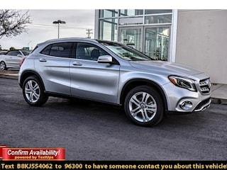 New 2019 Mercedes-Benz GLA 250 SUV for Sale in Midland, TX