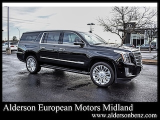 2020 CADILLAC Escalade ESV Platinum SUV
