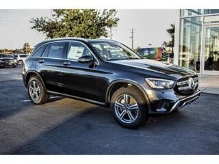 New 2020 Mercedes-Benz GLC 300 GLC 300 SUV 60690 for Sale in Midland, TX