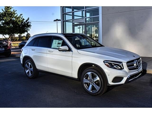 New 2019 Mercedes-Benz GLC 300 For Sale in Midland TX | VIN#  WDC0G4JB2KF619387