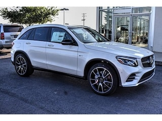 New 2019 Mercedes-Benz AMG GLC 43 4MATIC SUV for Sale in Midland, TX