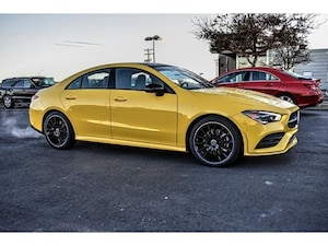 Featured new 2020 Mercedes-Benz CLA 250 Coupe for sale in Midland, TX