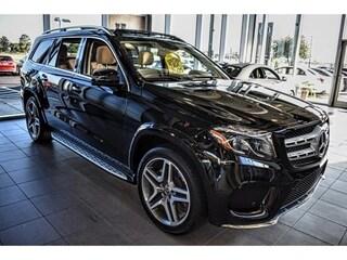 2018 Mercedes-Benz GLS 550 4MATIC SUV