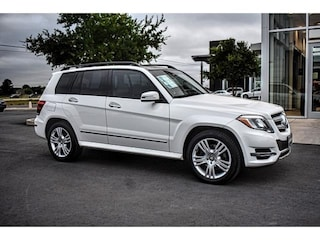 Used 2015 Mercedes-Benz GLK-Class GLK 350 SUV for Sale in Midland, TX