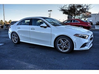 New 2019 Mercedes-Benz A-Class A 220 Sedan for Sale in Midland TX